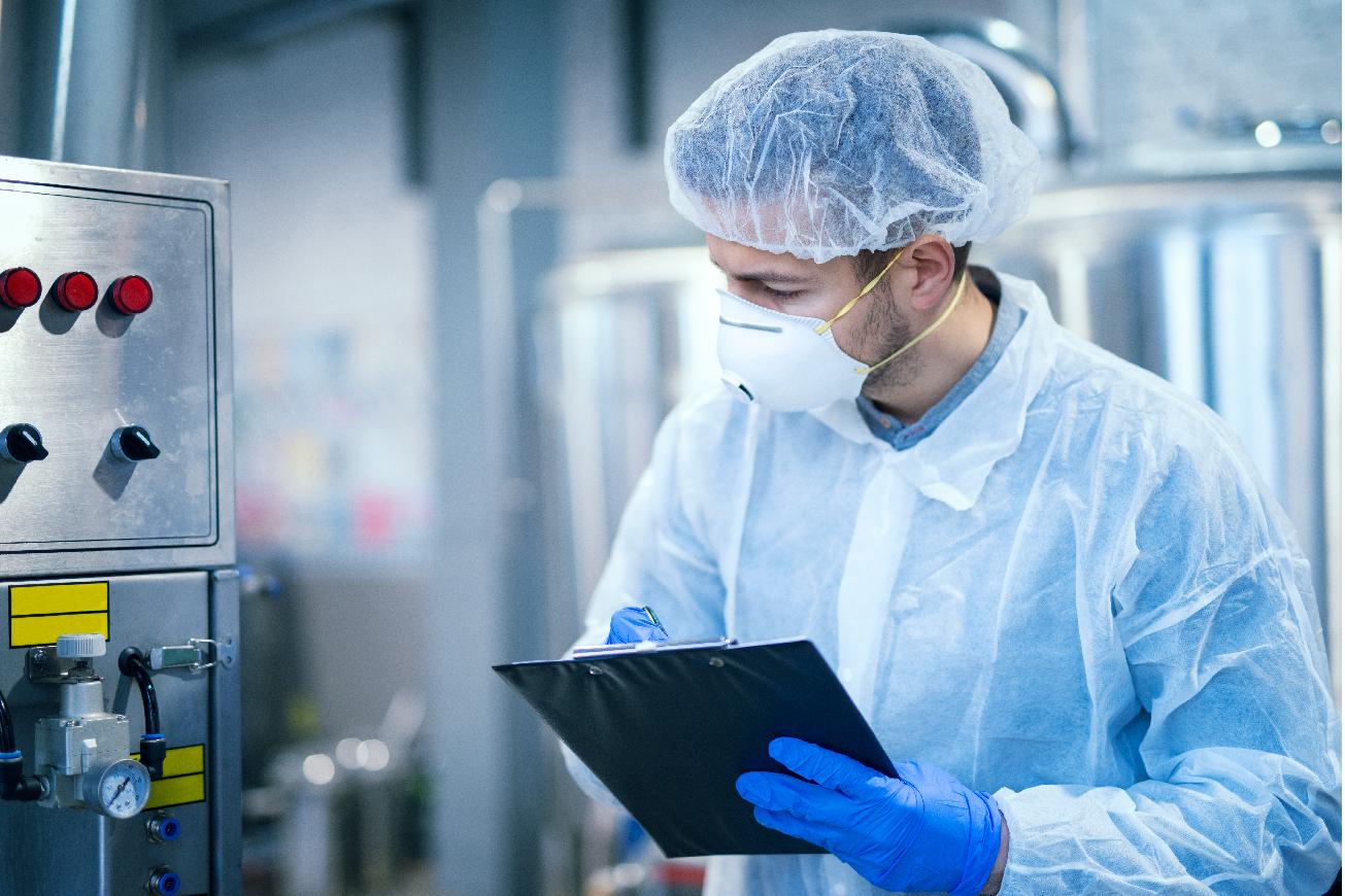 Home - Formación RH en positiu - Curso Operarios industriales del sector alimentario - Emplealcasser